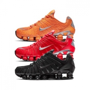 930637dc2726 Nike Shox TL - AVAILABLE NOW - The Drop Date