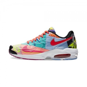 Nike x ATMOS Air Max2 Light QS – 5 APR 2019 150d434f6