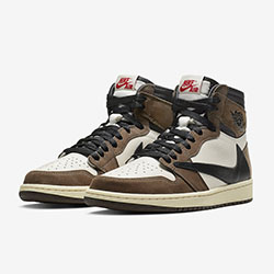 e1970983c2e1 Available Now  Nike x Travis Scott Air Jordan 1 High OG