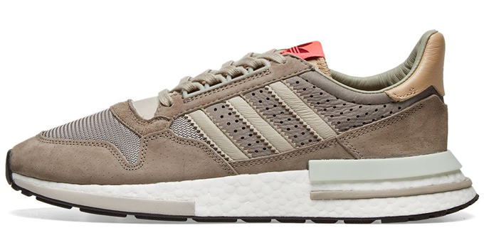 adidas ZX 500 RM Simple Brown