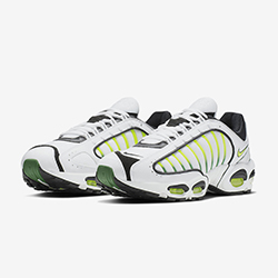 1d48f5f7966c The Nike Air Max Tailwind 4 Volt Packs a Zesty Punch