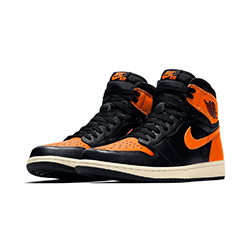 The Nike Air Jordan 1 Shattered Blackboard 3 is a Collectors Dream fe1f69148