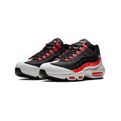 edb7cc3ea5 The Nike Air Max 95 Crab Adds a Playful Twist