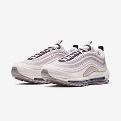 buy online 67bcf cc02d Available Now  Nike Air Max 97 Pale Pink