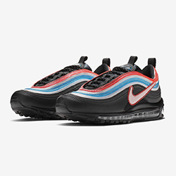 f27d1c6829c The Nike Air Max 97 Seoul Readies Up for an April Release