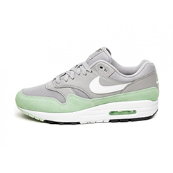 Available Now  Nike Air Max 1 Atmosphere Grey and Fresh Mint fb2d05a50