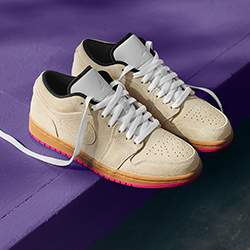 save off 5c008 7930c The Nike Air Jordan 1 Low Nods to its Skate Heritage