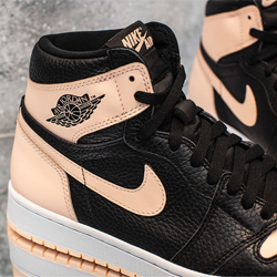 Nike Air Jordan 1 Retro High OG Crimson Tint