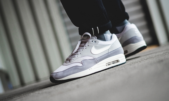 Available Now: The Nike Air Max 1 Vast Grey The Drop Date