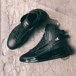 finest selection 39900 78a52 The Nike Air Max 720 SATRN Widens the Net