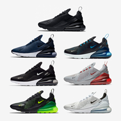359d8bbb6bab14 Expand Your Nike Air Max 270 With These Current Colourways