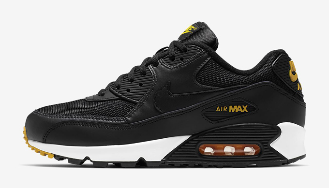 You Can Never Have Too Much of the Nike Air Max 90 Essential - The ...