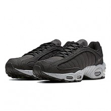 buy popular ac1dc 075ee The Nike Air Max Tailwind 4 Comes Equipped in Black, Wolf Grey and Volt