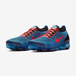 70362aa387581a Out Now  Nike Air VaporMax Flyknit 3 Blue Fury