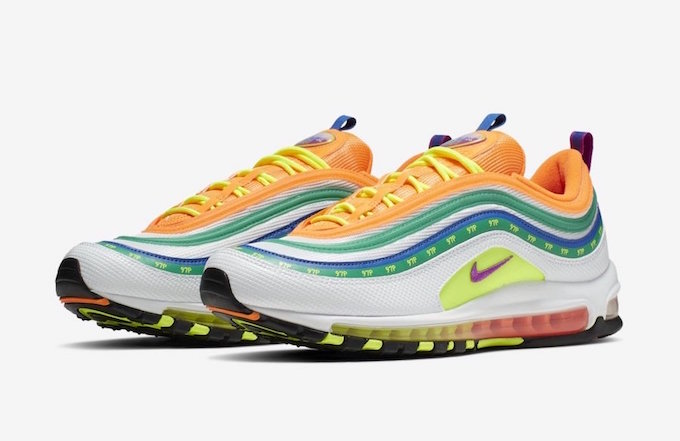 c6201bfe Always Open: the Nike Air Max 97 On Air JL London - The Drop Date