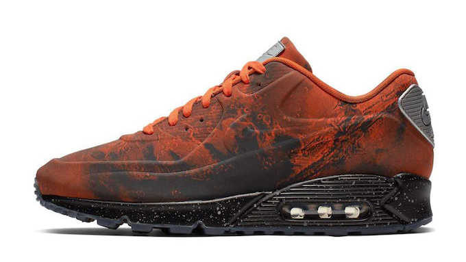 premium selection 07284 f968b The NIKE AIR MAX 90 QS MARS LANDING is AVAILABLE NOW  hit the banner below  to find out where you can pick up a pair.