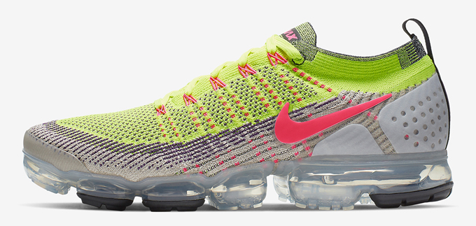 d15bd3332ea3 The NIKE AIR VAPORMAX FLYKNIT 2 RANDOM is COMING SOON. While you wait to  secure a pair