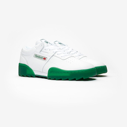 c46f64bf7343f5 The Reebok Workout Ripple OG Brightens Up