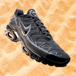 online store ead12 4750d The Nike Air Max Plus La Requin Makes Waves