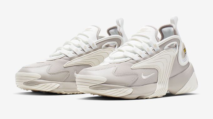 timeless design 9386a 9acbd ... Moon Particle and Summit White construction. The above selection of NIKE  WMNS ZOOM 2K colourways are AVAILABLE NOW  hit the banner below to pick up  a ...