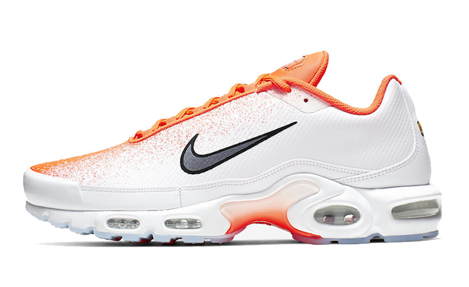 uk availability b3f48 d41ca Let us Spray  the Nike Air Max Plus TN SE Returns in Three New Editions
