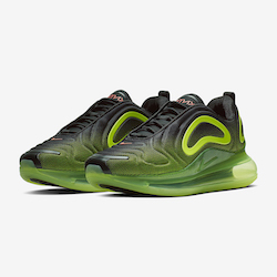05c39b678e9 The Nike Air Max 720 Gets a Touch of Volt