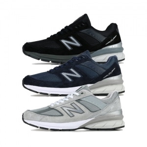 a6da179ea391 New Balance 990 V5 – AVAILABLE NOW