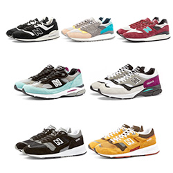 2453c30c167b Premium Wears  Check out the New Balance  Made In  Collection