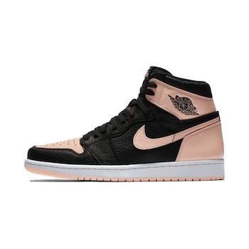 23e06902d8a000 Nike Air Jordan 1 Retro High OG - Crimson Tint - AVAILABLE NOW - The ...