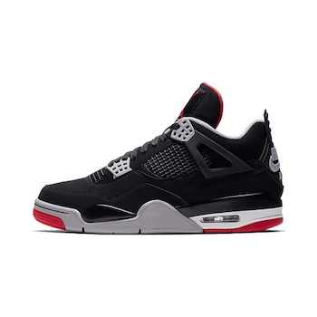 9bc09e0baecf2a Nike Air Jordan 4 Retro OG - BRED - AVAILABLE NOW - The Drop Date