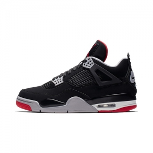 c13a430055e56 Nike Air Jordan 4 Retro OG – BRED – AVAILABLE NOW