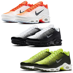 08ae2218d4c Let us Spray  the Nike Air Max Plus TN SE Returns in Three New Editions