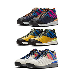 06eab99ca5d All Conditions Technician  the Nike Okwahn II Returns in New Colours