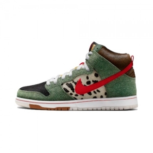 4ffbea9fc400 Nike SB Dunk High – Walk The Dog – AVAILABLE NOW