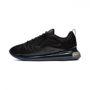 17a2d0f4d4f3 Nike Air Max 720. BLACK BLACK-ANTHRACITE. Style Code  AO2924-007