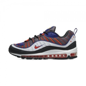 1c7a110d9 Nike Air Max 98 – Gunsmoke – AVAILABLE NOW