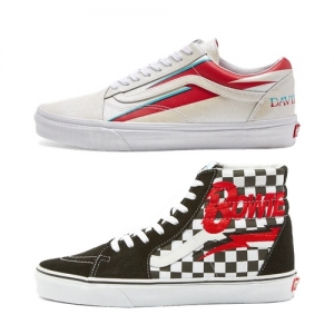 cf7fefa0ad1f7f Vans x David Bowie Collection – AVAILABLE NOW