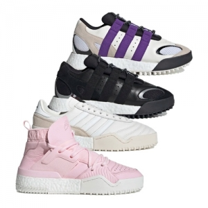 b9c1d63690dc adidas x Alexander Wang SS19 – AVAILABLE NOW