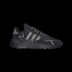 af82472dab201 Available Now  adidas Nite Jogger Core Black