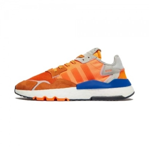 8a675942b7902 adidas Originals Nite Jogger – Orange – AVAILABLE NOW