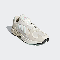 907ae170625 Freshen Up with the adidas Yung-1 Ice Mint