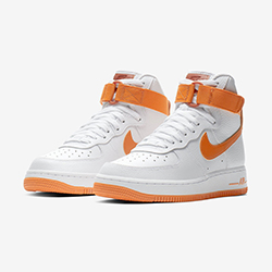 ce2ddf31e925e4 Freshly Squeezed  Nike Air Force 1 High