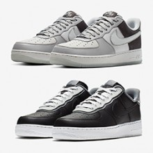 c2f8c66838557 The Nike Air Force 1 07 LV8 Picks up the Pace with Two New Treatments