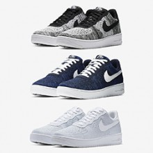 uk availability 62ef7 07781 The Nike Air Force 1 Flyknit 2 is Light and Ready