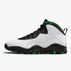 29cc89548e460e The Nike Air Jordan 10 Seattle Looks Back to  96