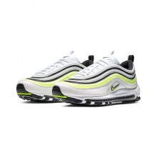 sports shoes 41ab8 c0b58 The Nike Air Max 97 SE Receives Volt Accents