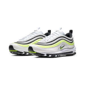 best sneakers 2113a 58694 The Nike Air Max 97 Receives Volt Accents