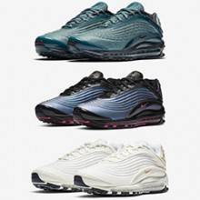 caf424fb5f There's Still Time to Get Your Hands on the Nike Air Max Deluxe