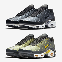 The Nike Air Max Plus SE Gets a New Coloured Coating 303220d23