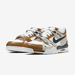 3a7d9585b62e36 Bo Knows  Nike Air Trainer 3 Medicine Ball